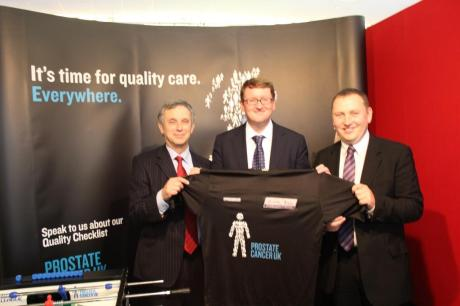Gregg McClymont MP & Ian Murray MP