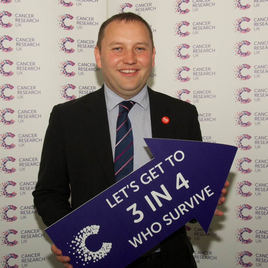 92. Ian Murray MP